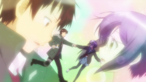 [MANGA/ANIME] Nagato Yuki-chan no Shoushitsu (The Disappearance of Nagato Yuki-chan) ~ 539356vlcsnap2015051411h47m23s244