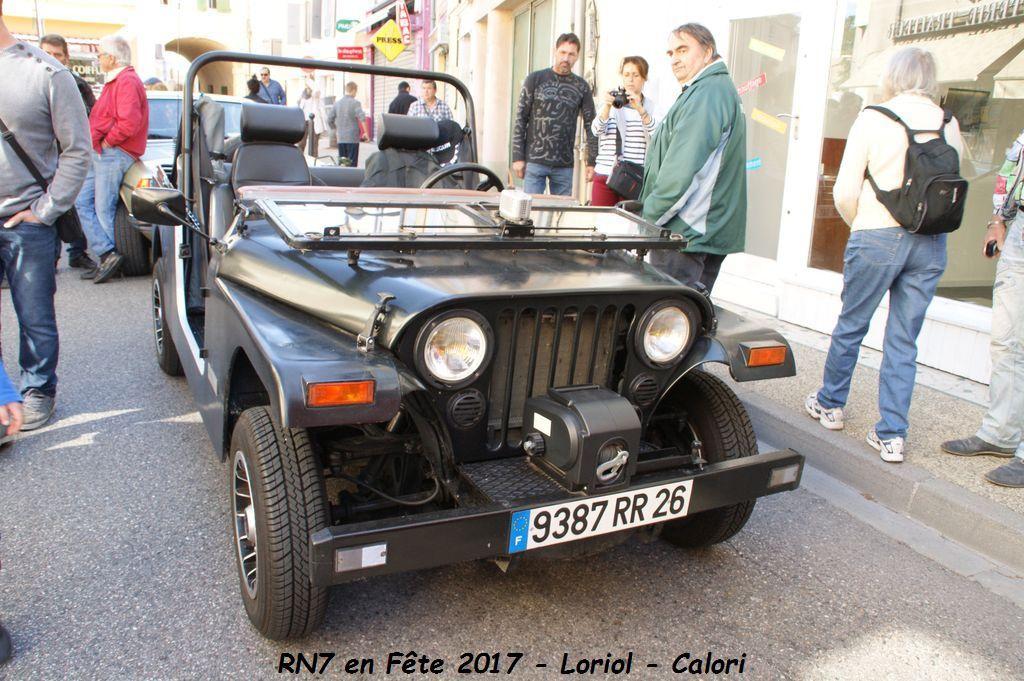 [26] 16-09-2017 / RN 7 en fête à Loriol-sur-Drôme - Page 2 539415DSC01933