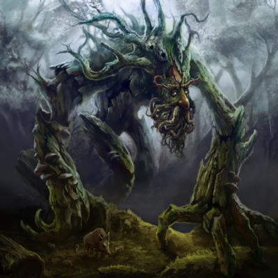 Bestiaire d'Ephaëlya  539509Boranoth