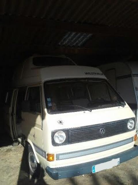 VW T3 Westfalia 1982, ensemble Clarion, montage et installation mise à jour du 19/08 - Page 4 539733t3remise2