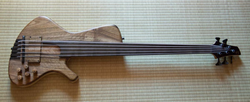 [LUTHIER] CG Lutherie 540570201410310050
