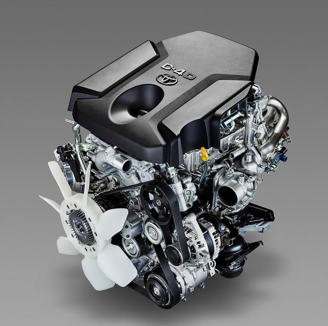 Nouveau Toyota Hilux 540634moteursdieselToyota