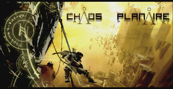 Chaos planaire rpg