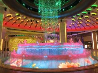 Trip Report - Hong Kong Disneyland HKD Chine Macau Hong Kong Ocean Park - Aout Septembre 2013 541081IMG8203