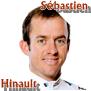 [RECIT] AG2R La Mondiale - Haut Var + Insubria [P.4] 541136SbastienHinault2