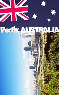 PERTH.Australia
