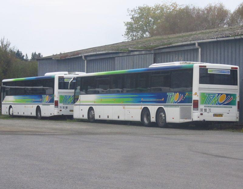Transports Interurbains du Morbihan - Page 3 5430943342