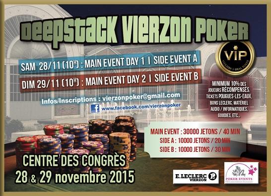 Deesptack VIP - 28 & 29 Novembre 2015 543146deepvierzon5small