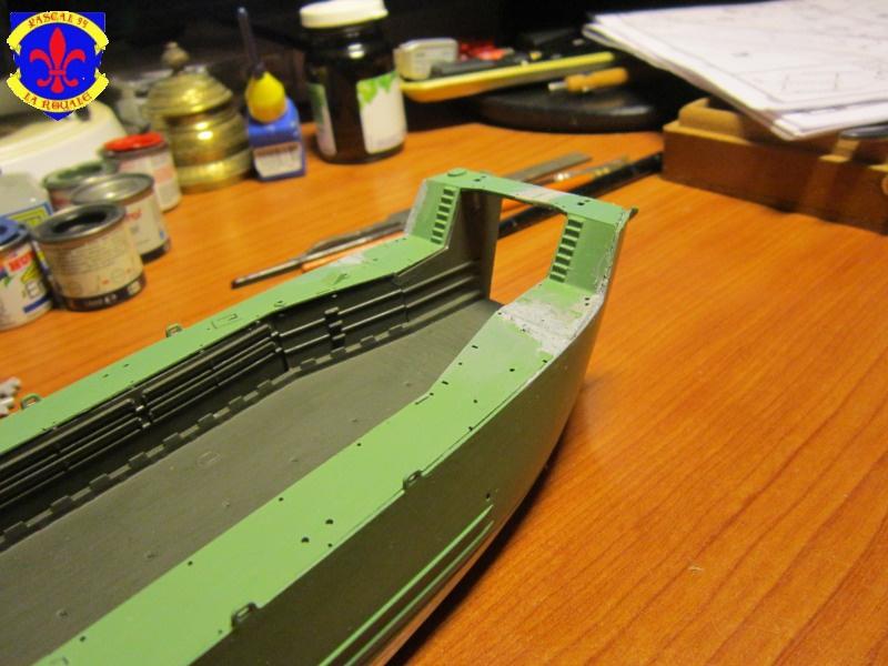 U.S. Navy Landing Ship Médium (Early) au 1/144 de Revell par Pascal 94 - Page 2 543366IMG41561
