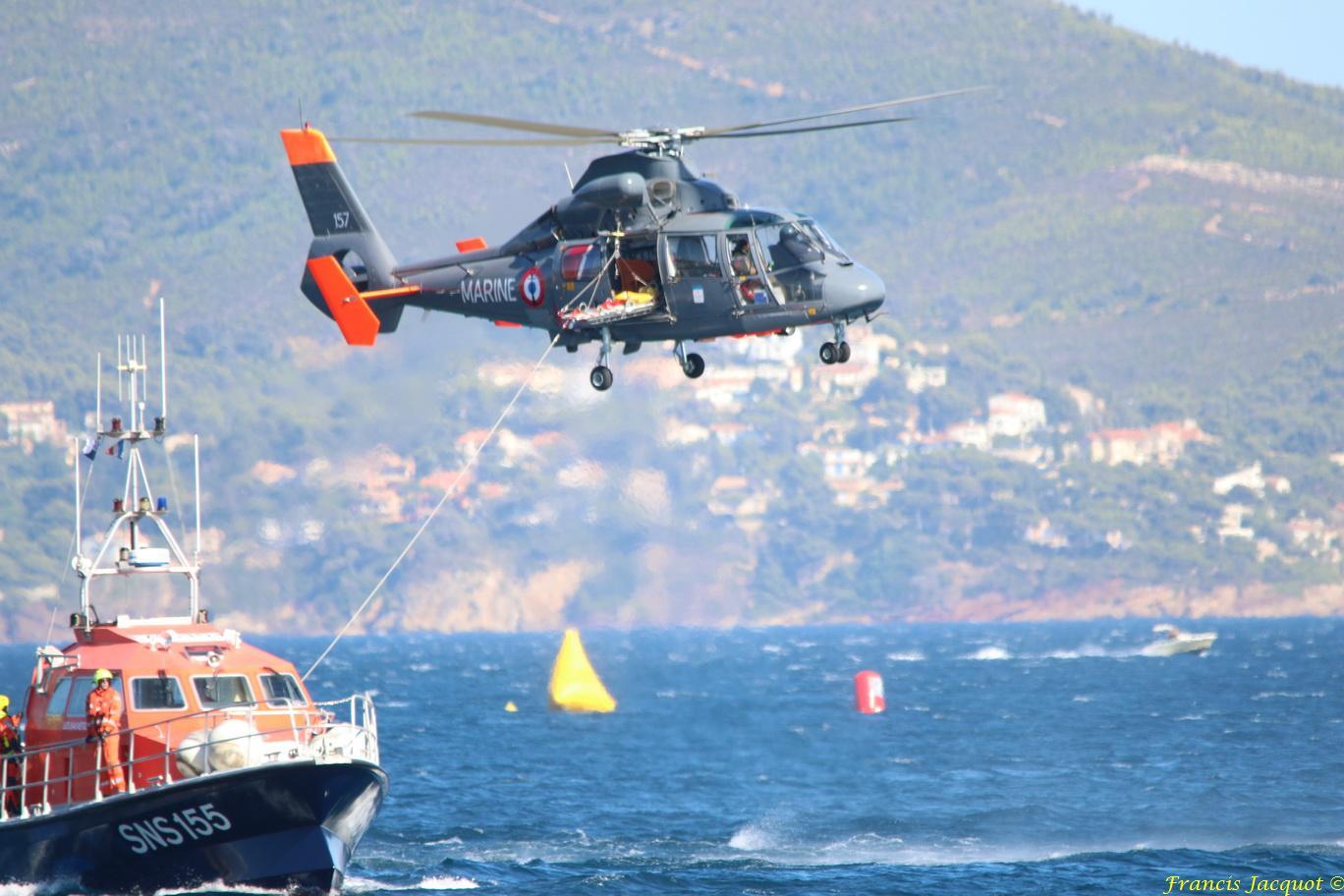 [ La S.N.S.M. ] Démonstration à Toulon 5435659015