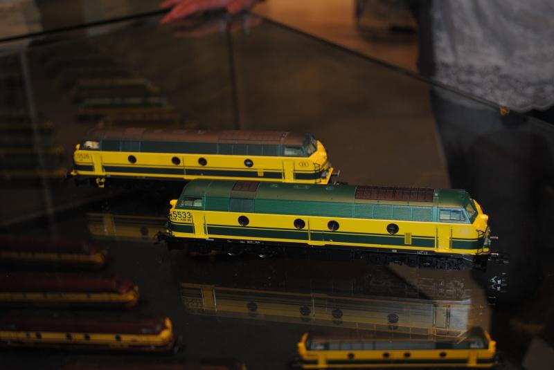 Expo 'La sncb en miniature' à Lessines ces 07, 08 & 09 mars 2014 543583DSC0492