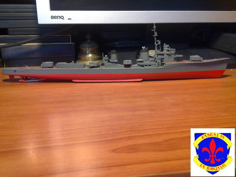 destroyer Yukikaze par Pascal 94 543660250420111417