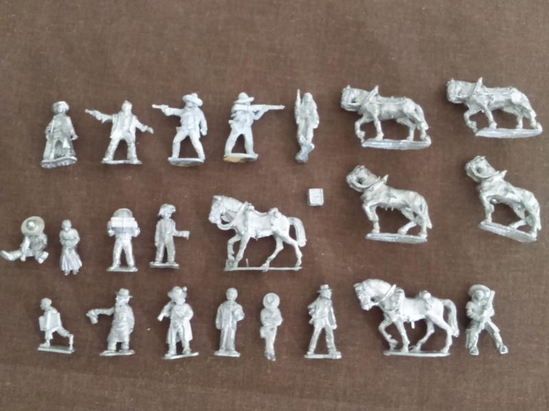 Vente lot de figurines pour Dead Man's hand 543664DSC0058