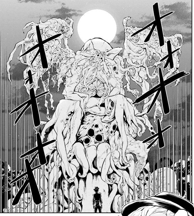 [2.0] Caméos et clins d'oeil dans les anime et mangas!  - Page 9 543680v026