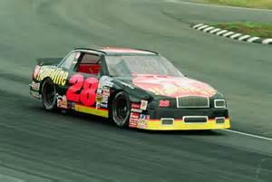 Buick Regal 1991 #28 Havoline D. allison 54386894th