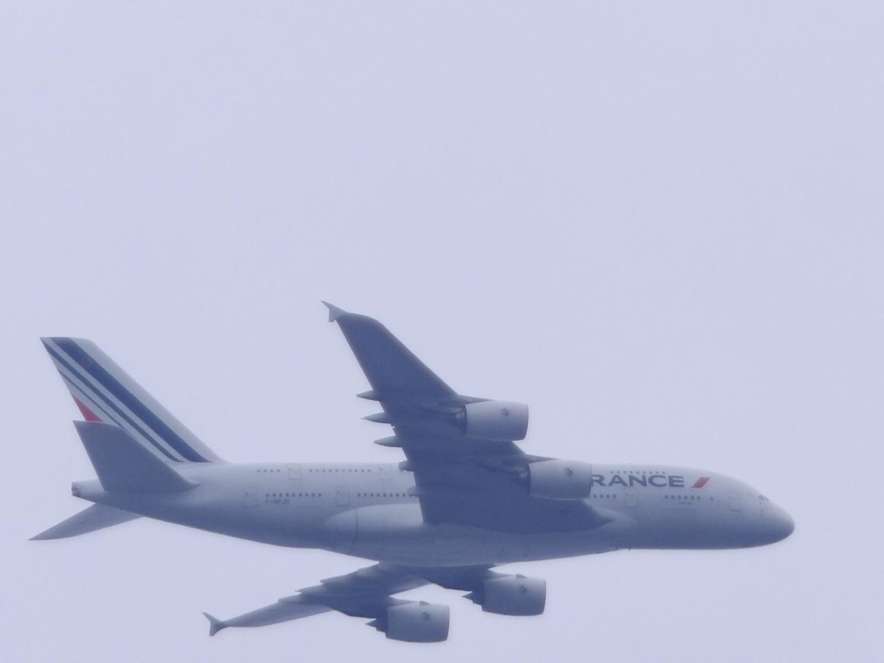 AIRBUS A380 544262A380FHPJH1