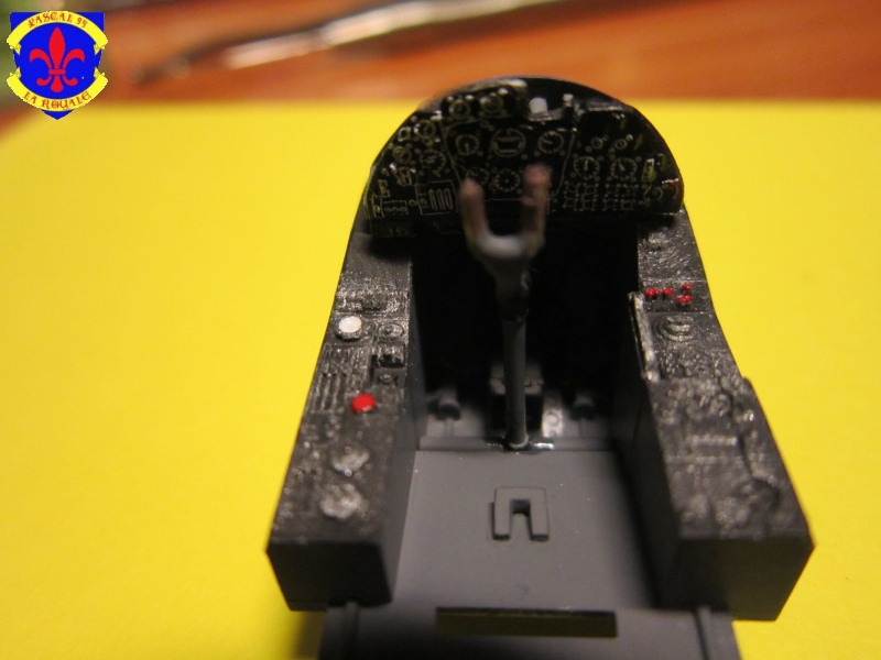 Dornier 335 A PFEIL de Tamiya au 1/48 par Pascal 94 544579IMG36791