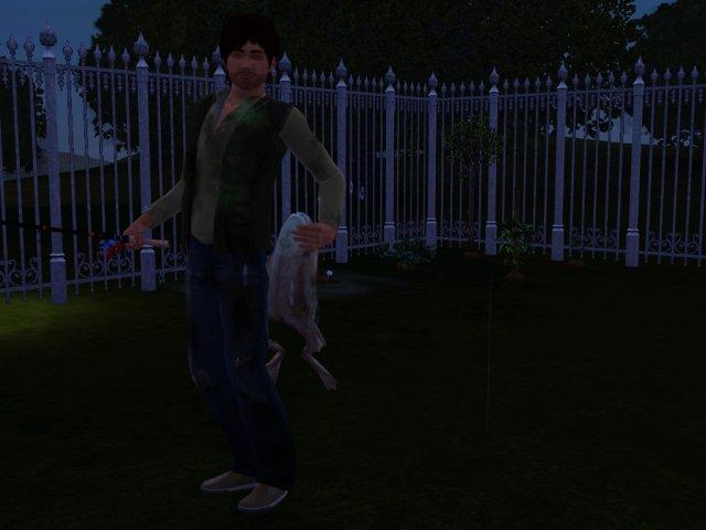 Zombie Challenge : Jessie et Sammy 545194ZombieChallengeJessieetSammyimage68
