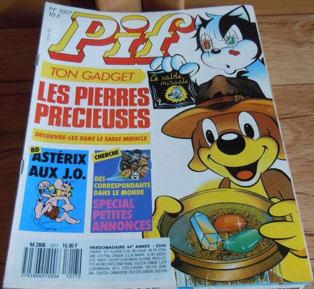 Astérix dans les magazines pour enfants 54540972k