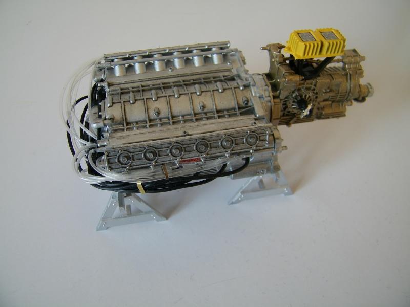 Ferrari 312B 5454431000365