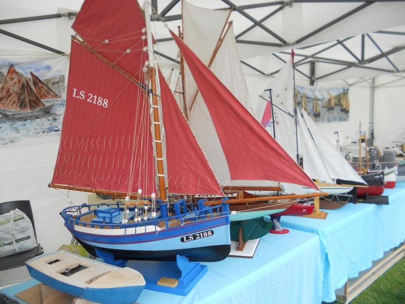 démo de maquettes navigantes sur la place Napoléon à la Roche S/Yon le 31 Mai et le 1er Juin 545586DSCN4016