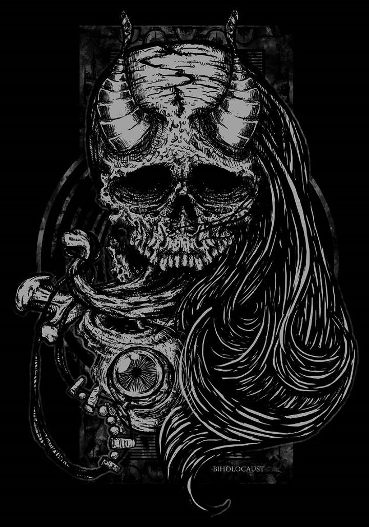 DESSINS - Skulls... 545606tumblrn1j36v7fY91soiv3fo11280