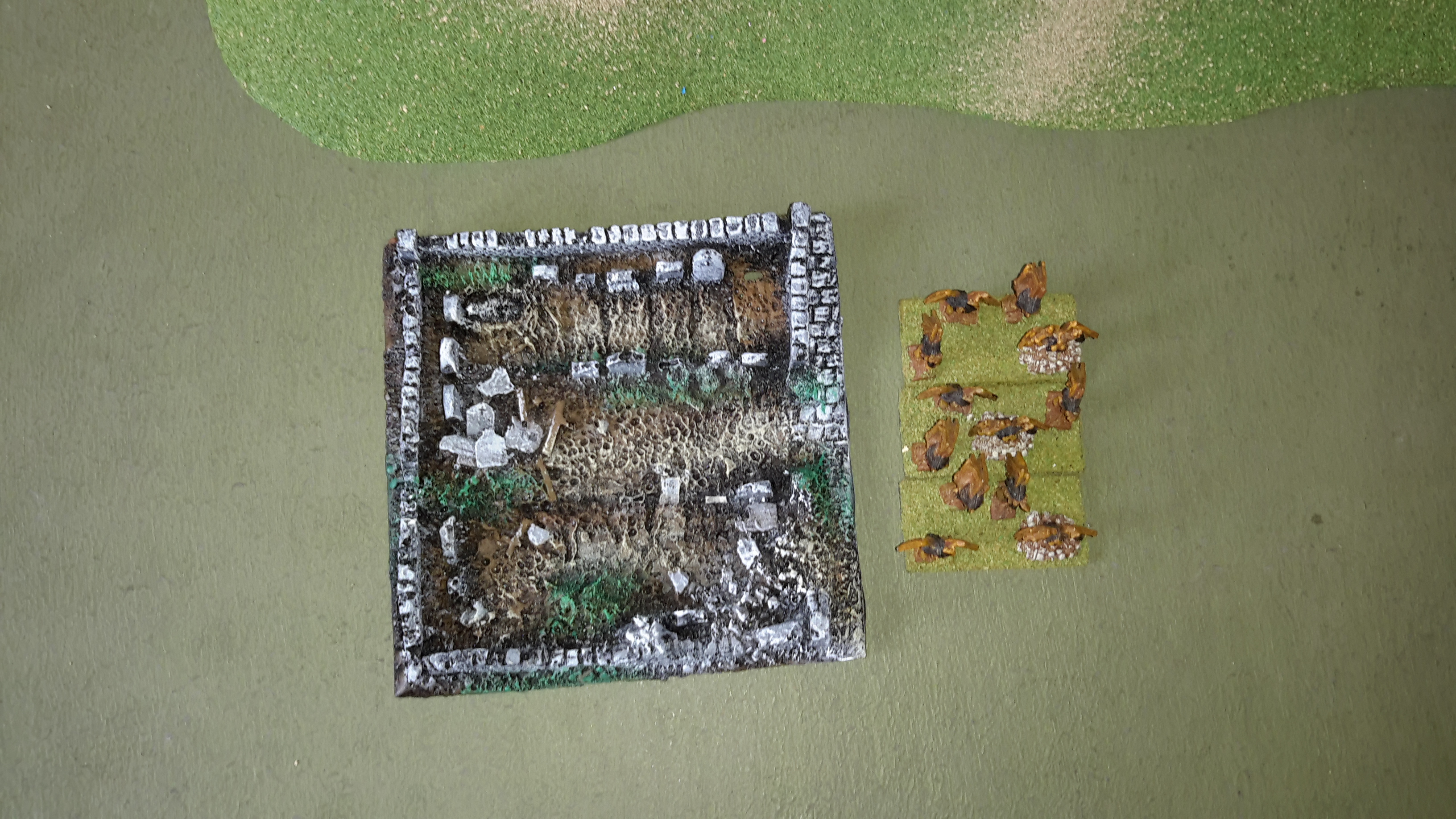 new Warmaster - 10mm - Brewery of the dwarves  54576620160220144407