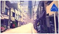 La ville de Kyodaina