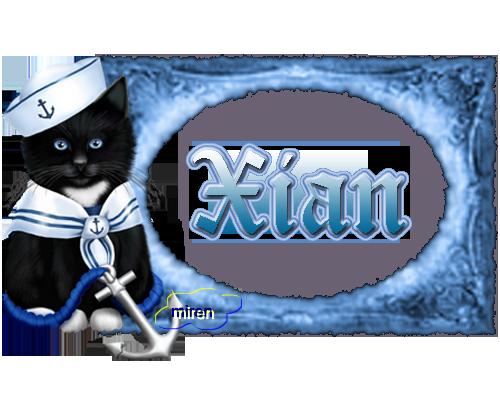 Nombres con X - Página 3 5463071Xian