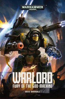 Programme des publications The Black Library 2017 - UK 546484war