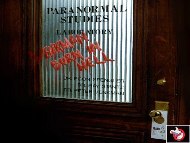 Paranormal Studies Laboratory 54652001