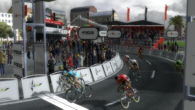 Vuelta - Tour d'Espagne / Saison 2 546757PCM0007