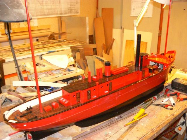 Bassurelle BF 7 sister schip du Sandettie - Page 3 547087P1200944