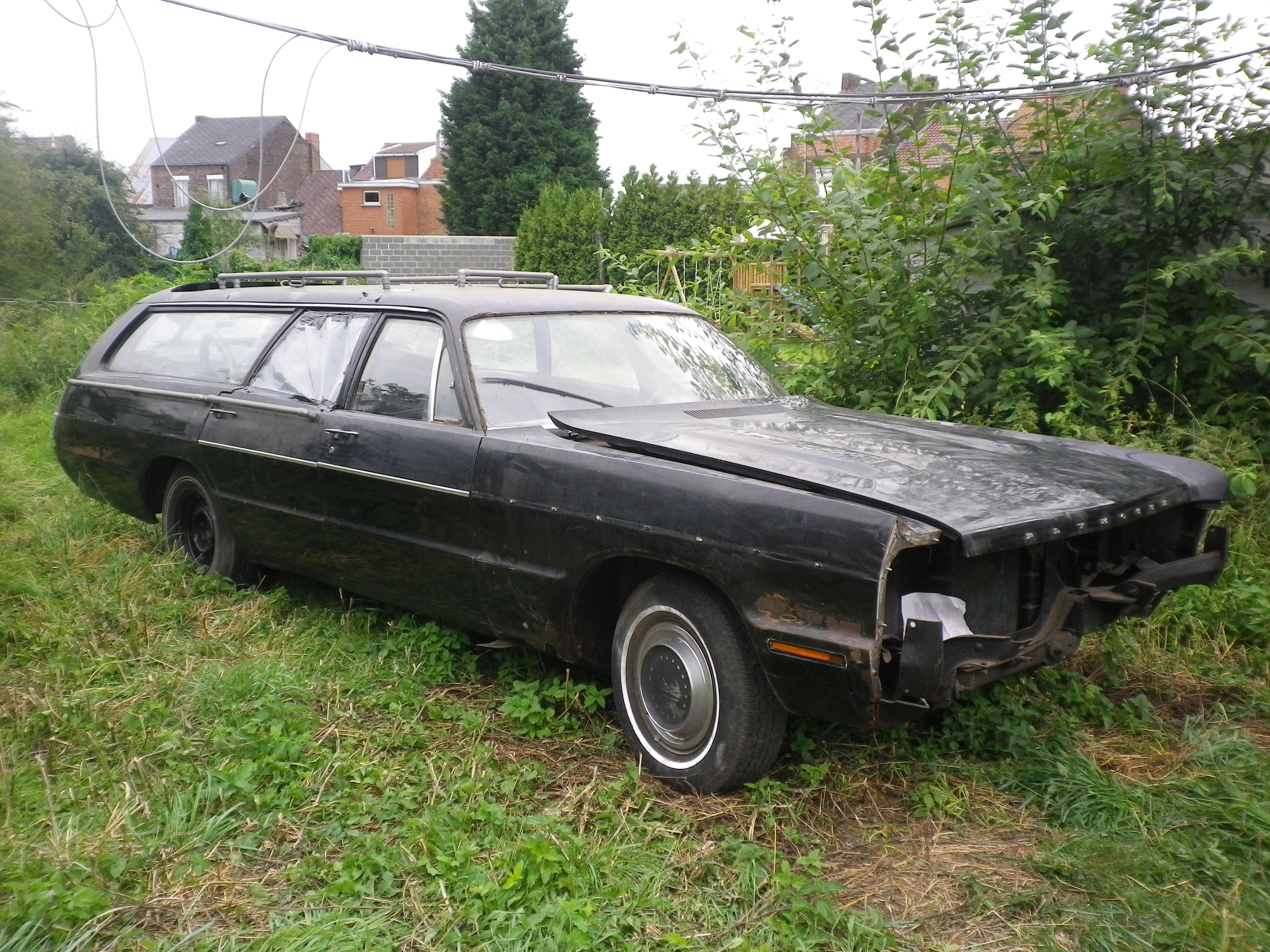 Chevy's blog - le royaume de la ferraille - Page 3 547708IMGP5567