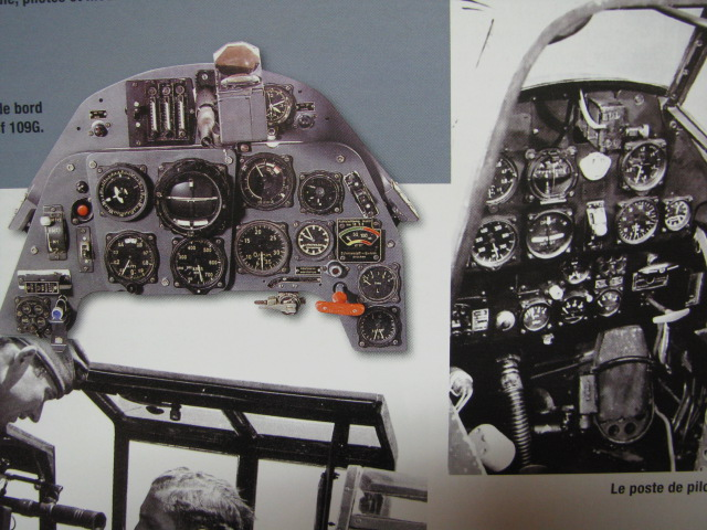 Bf-109 F-4 Trumpetter 1/24 - Page 2 547748IMG7626