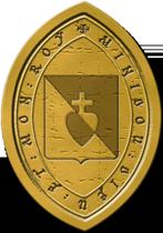 Bureau privé du curé d'Agen 548346sceaujaune