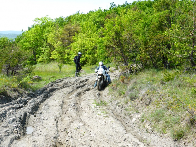 KTM Adventure day's 2015 :  concentre et raid off road d'enfer ! 548416P1010630