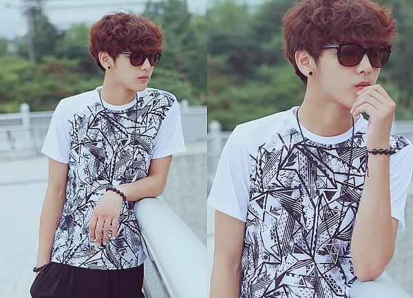 Korean Fashion 548427electrohearttumblr