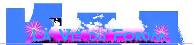 Forum Partenaire - GFX Art 550332vie