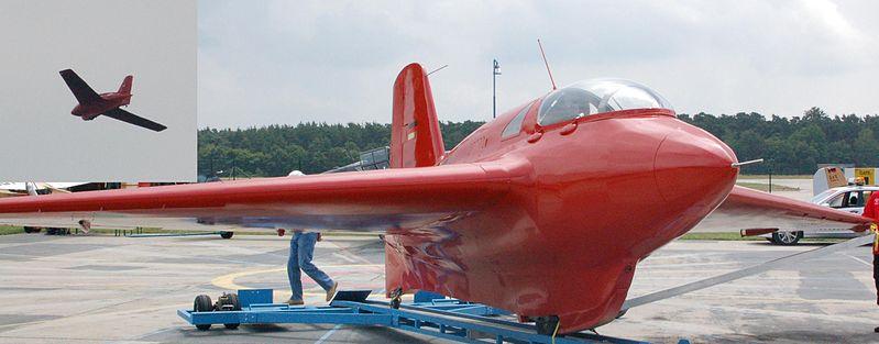 Me 163 Komet Heller 1/72 550522799pxMe163Glider