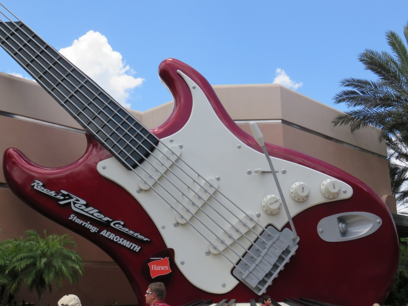 Walt Disney World + Universal Studios + Sea World + Busch Gardens Summer 2014 - Page 2 551141IMG0352
