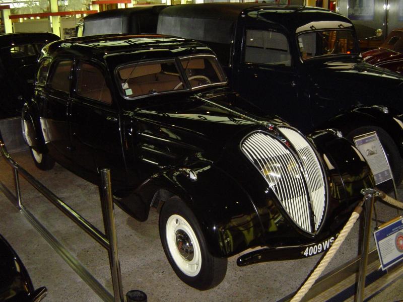 Musée de l'aventure Peugeot 551640sochauxmontbelliard122006052