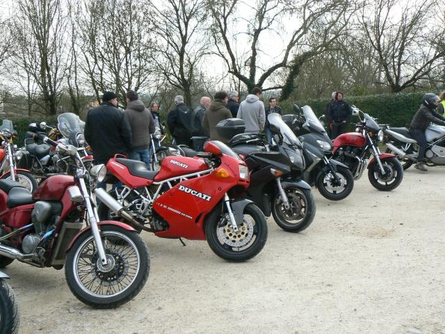 Mes motos de l'Est.. 551932P1150972