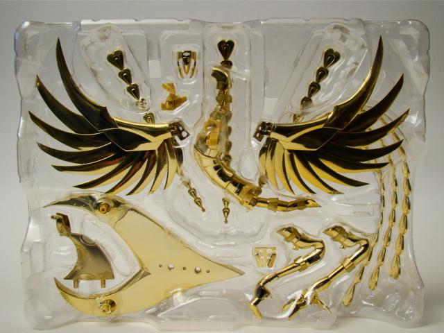 Phoenix no Ikki God Cloth ~ORIGINAL COLOR EDITION~ 552079DSC02797