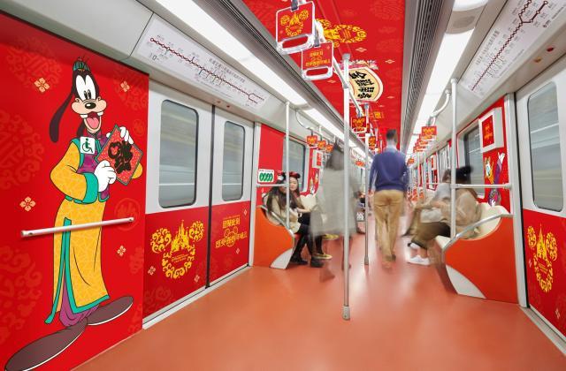 [Shanghai Disney Resort] Le Resort en général - le coin des petites infos  - Page 4 552133w205