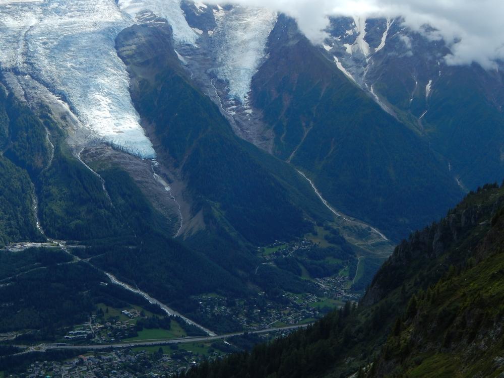 Le glacier de Taconnaz 552135Taconnaz7