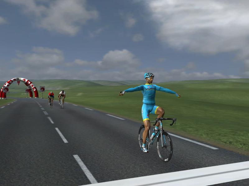 Tour de Romandie 552347PCM0008