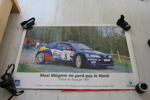 ma passion, la 5 turbo, les renault sport! - Page 5 552392IMG2641