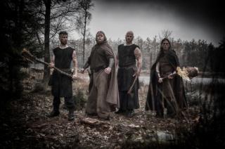 16.04 - Seide+WelicoRuss+Baldrs Draumar+Funeral Dawn @ Paris 554477BaldrsDraumar