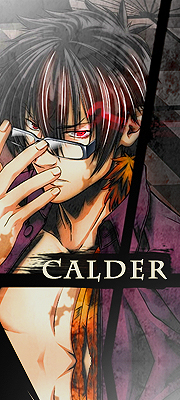 Calder Sutherland